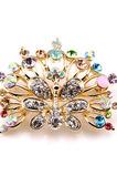 Brooch del diamante intarsiato della lega splendida del grado superiore di Phoenix