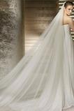 Vestito da cerimonia nuziale Formato Spring Trail Mid-Length Multi Layer