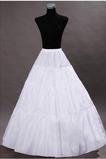 Vestito da cerimonia nuziale del vestito da cerimonia nuziale Vestito elastico standard senza frame