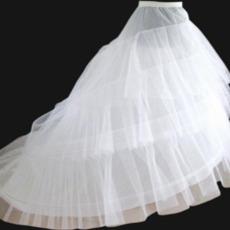 Vestito da cerimonia nuziale della cinghia Due bordi Vestito da cerimonia nuziale