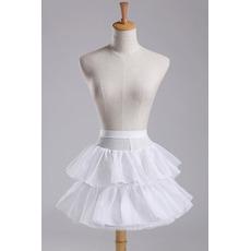 Vestito corto dal bicchierino vita sottile elastica del diametro alla moda del bicchierino del vestito