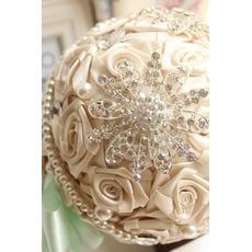 Diamante di nozze perla foto di nozze layout idee decorazione azienda fiori