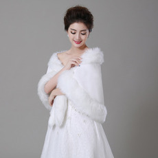 Matrimonio scialle Crystal Floral Pine camera romantica