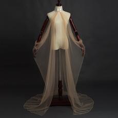 Costume da fiaba costume da elfo Tulle scialle mantello da sposa costume medievale