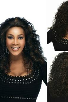 La nuova WIG vende come torte calde i capelli europei e americani della moda Cathy AD WIG