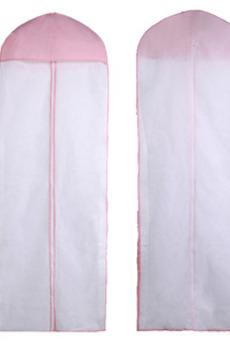 Polvere e tessuto non tessuto di copertura di polvere del vestito da un lato di 155 cm in parola