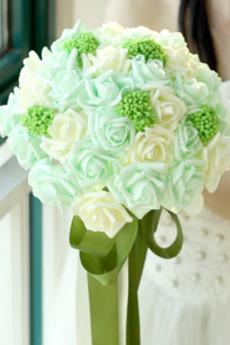 Il mazzo della sposa bouquet di nozze bouquet di props