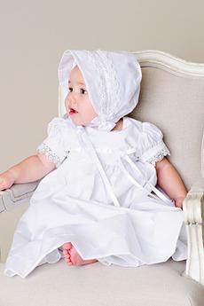 Vestito dalla bambina Vita dell'Impero Principessa Formale Vacanza